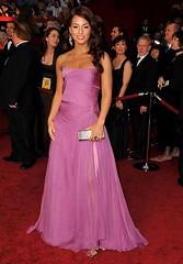 Alicia Keys at the 81st Oscar's