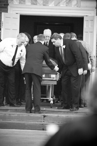 Farky's Funeral by SeizeThePhoto.