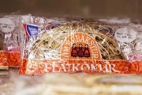 flat bread goo