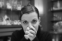 Portrait (iSa+aLBeRT) Tags: portrait retrato cara