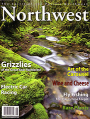 Northwest Magazine July 2008