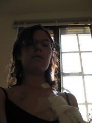 IMG_0206 (Neuro Detour) Tags: pain surgery tm chronicillness experimentaltreatment melaniemiller permacath transversemyelitis raredisease neurodetour