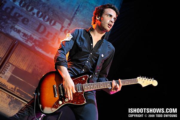 Concert Photos: Paramore @ VWA -- 2009.07.08