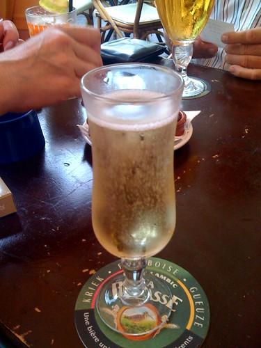 Drink i Nice
