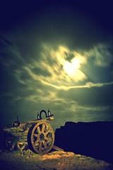 MASADA   ISRAEL       (A   M) Tags: sea sky angel dead israel desert roman palace unesco messenger isreal  masada judea  ballista    herods   legiox mywinners anawesomeshot  flickrexcellentphotos   100commentgroup masadawest    romancatapultmachine masadasiegetower