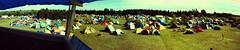 (cam .) Tags: tents winnipeg pano gathering 2009 dxpro folkfest campsite iphone panograph