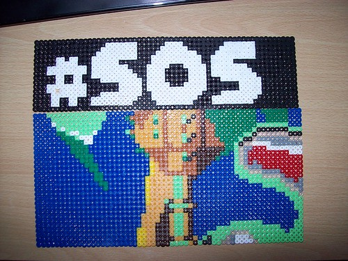 SoS 09: A mysterious square....