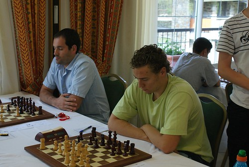 Ivan Martinez i Roland Albets