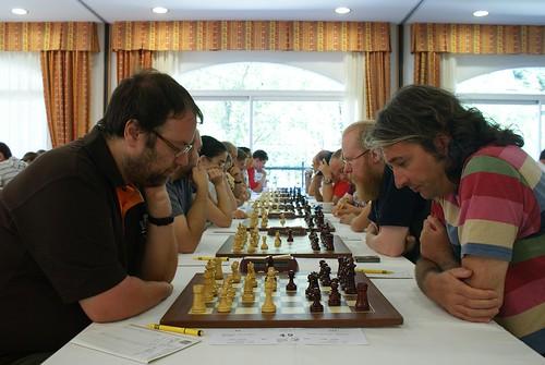 Manuel Alvarez vs Marcelo Reina