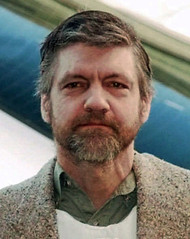 Ted Kaczynski, Unabomber: el matemático terrorista