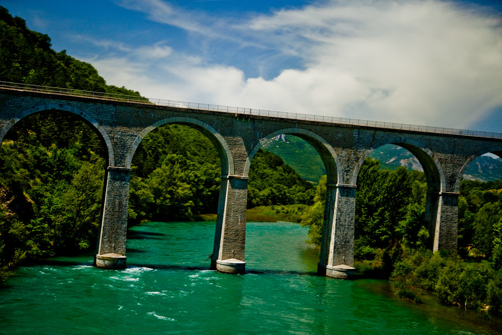 French Aqueducts