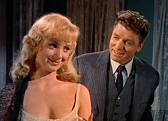 Shirley Jones & Burt Lancaster in Elmer Gantry (djabonillojr.2008) Tags: film movie oscar preacher fake prostitute actress winner actor whore hooker academyawards shirleyjones burtlancaster jeansimmons bestactor elmergantry bestsupportingactress actressinasupportingrole actorinaleadingrole shirleyjoneselmergantry lulubaines burtlancasterelmergantry
