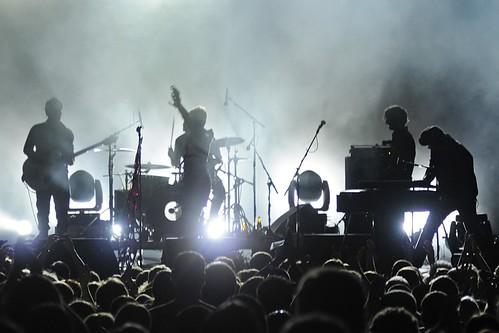 Klee + Silvester @ Kulturarena 2009