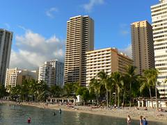 Stay Hotel Waikiki Parking