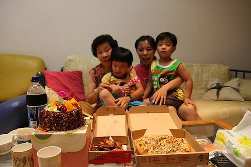 彥彥3歲生日0008