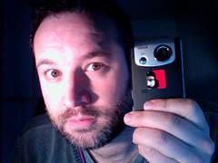 Documentally with a Kodak Zi6