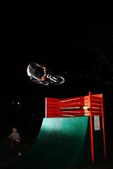 IMG_9756 (ChrisWoodPhotography) Tags: park mountain bike table ray top no pipe bikes pit foam skate blake samson quater xup dmr tuck backflip tailwhip frontflip nohander hander backfilp