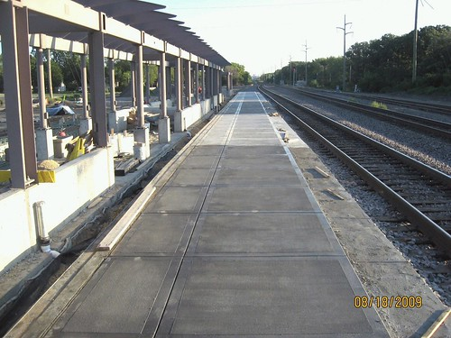 Fridley Station