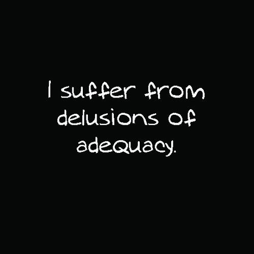Adequacy #5
