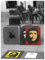 Che in colours (Anna Che) Tags: pictures street portraits che onsale