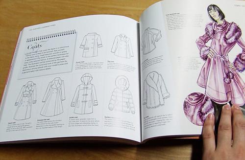 coat illustrations