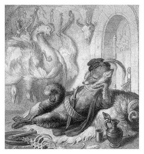 002-Reinecke Fuchs 1857- Goethe