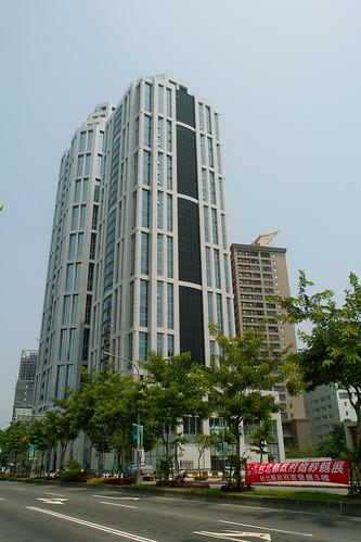 板橋建築物