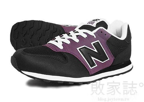 紐巴倫輕跑鞋(New Balance GM500BP)