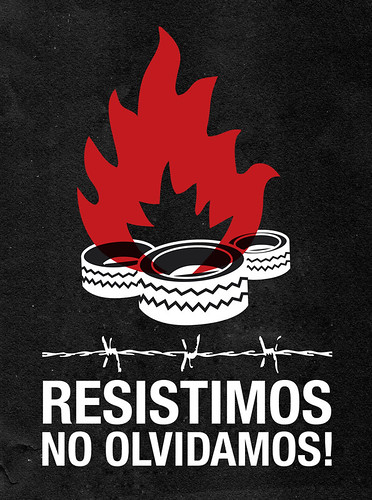 de la los no el diseño viva por ataque pdi caidos compañero narcos activista revolucionarios barricadas heroico olvidamos resistimos alpuerto