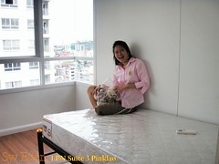Have fun in Lumpini Suite Pinklao