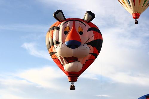 Reno Balloon Race (Sunday) 016