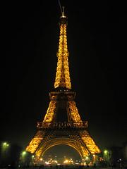 Goodnight, Paris...