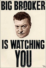 Big Brooker is Watching You
