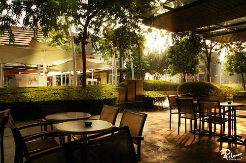 Coffee Bean and Tea Leaf: Boni High Street