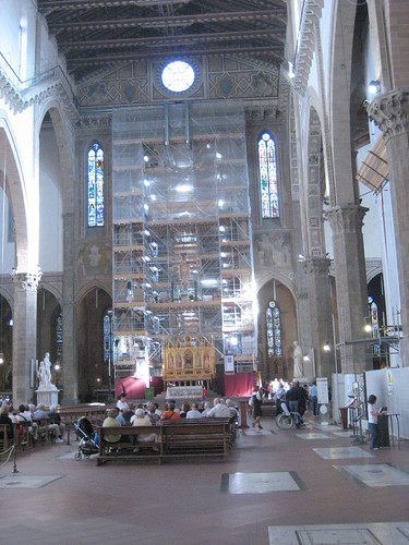 Santa Croce Florence 080