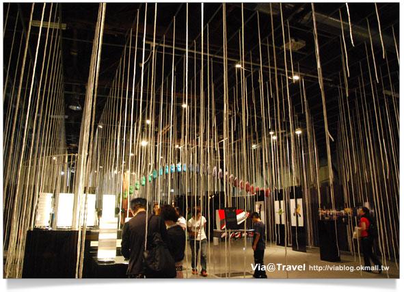台中舊酒廠-2009台灣設計博覽會22