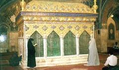 roza bibi Sakina (Al-Awaisi's Photo Gallery) Tags: muslim mazar darbar qalandar qalander