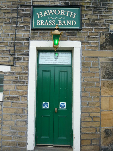 Brass Band HQ