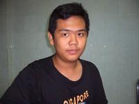 William Surya Dinata