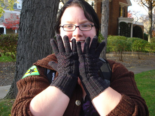 365-136: Dudes, I made gloves.