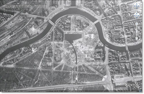 Historical Imagery Available in Google Earth and Google Maps