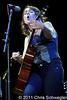 Brandi Carlile @ Meadow Brook Music Festival, Rochester Hills, MI - 06-06-11