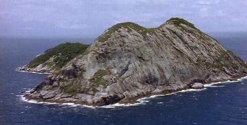 جزيرة الافاعى إيلا كيمادا غراندي