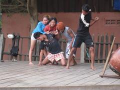 High School Musical - Battambang