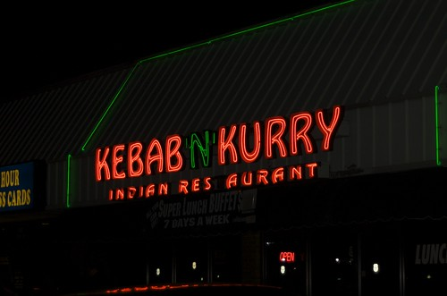 Kebab n' Curry