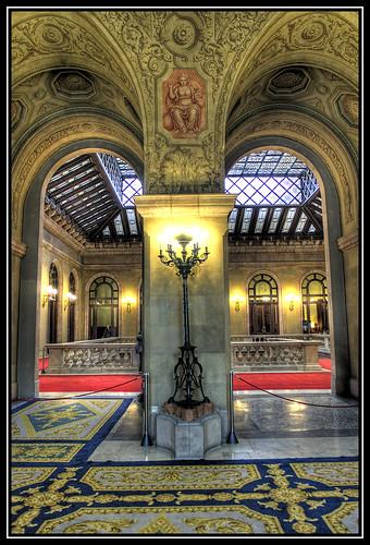Arcos Parlamentarios