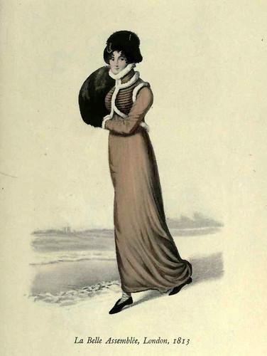 17- Moda principios del XIX