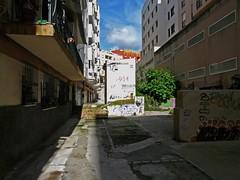 Prolongación Calle Salesianos