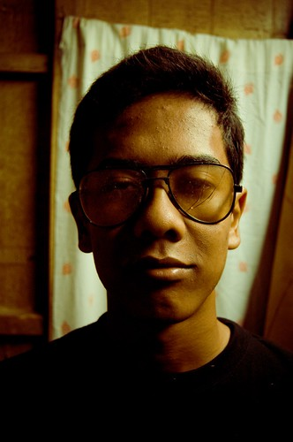 Arif and broken specs