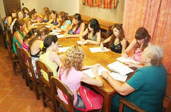 Fiesta del Sol: las chicas dieron cátedra en producción local